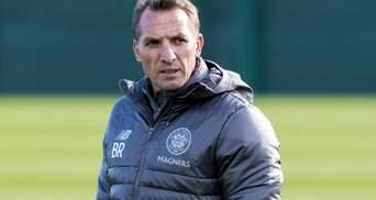 Будущий клуб Шведа официально сменил главного тренера