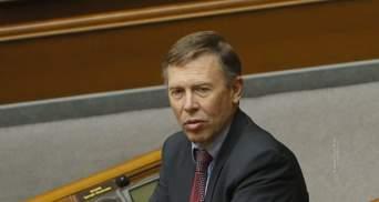 Порошенко руками Конституционного суда остановил борьбу с коррупцией – Сергей Соболев