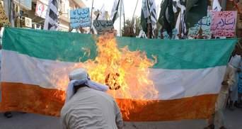 Конфликт между Индией и Пакистаном: быть ли войне и как это коснется Украины