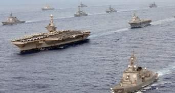 Угроза для независимости Украины, – НАТО о планах России на Азовское и Черное море
