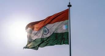Пакистан провел обстрелы на границе с Индией, – СМИ