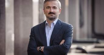 Кто такой Сергей Носенко: биография кандидата в президенты (исправлено)