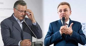 Это не последнее объединение, – глава штаба Гриценко о поддержке Садового