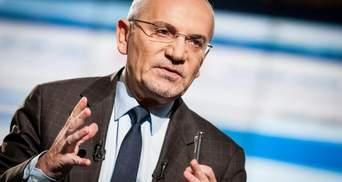 Шустер пояснив, чим схожі електорати Садового та Зеленського