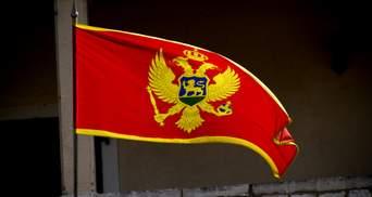 В Черногории и Сербии тысячи людей вышли на массовые антиправительственные протесты