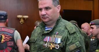 У Росії арештували поплічника бойовика Захарченка, який вижив після вибуху