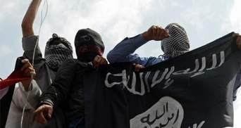 """Німецькі бойовики """"Ісламської держави"""" будуть позбавлені громадянства Німеччини"""