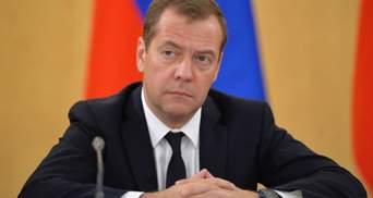 Резкая и грязная кампания, – Медведев грубо высказался об украинских выборах