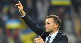 Без Ракіцького та з сюрпризами: Шевченко оголосив склад збірної на матчі  відбору до Євро-2020