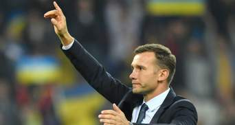 Без Ракицкого и с сюрпризами: Шевченко объявил состав сборной на матчи отбора к Евро-2020