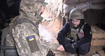 День із життя українського бійця неподалік Горлівки: репортаж воєнкора 24 каналу