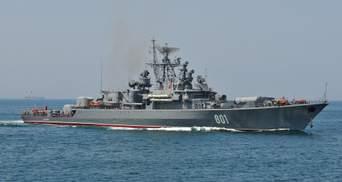 Угрозу со стороны России в Черном море испытывают пять стран Европы, – Минобороны