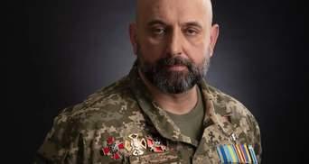 Сергея Кривоноса уволили из СНБО: что о нем известно