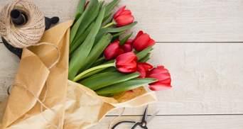 Поздравления с 8 марта учительнице в прозе и стихах