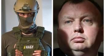 """НАБУ обшукує гендиректора """"Укроборонпрому"""" Букіна, – ЗМІ"""