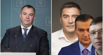Головні новини 7 березня: обшуки НАБУ в Гладковських та хто знявся з виборів у останній момент