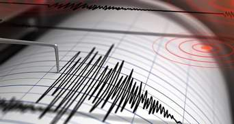 Індонезію сколихнув новий потужний землетрус