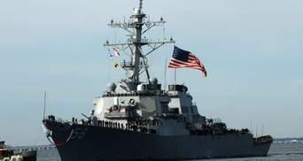 Как НАТО может помочь Украине сдержать агрессию России в Черном море