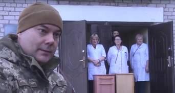 Як голосуватимуть військові на передовій: пояснення командувача ООС