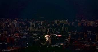 Армія взяла під охорону енергосистему Венесуели: Гуайдо вимагає запровадити надзвичайний стан