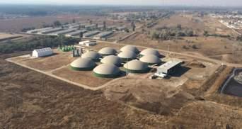Как Украине войти в топ-10 стран по добыче биогаза