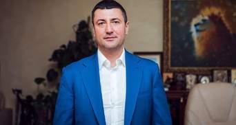 Украина могла бы стать полем битвы для здоровой конкуренции между США и Германией, – Бахматюк