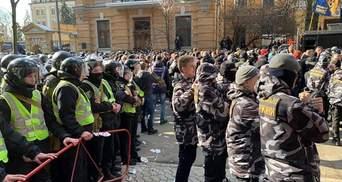 """Скандал с """"Нацкорпусом"""": были ли договоренности с Аваковым и при чем тут Тимошенко"""