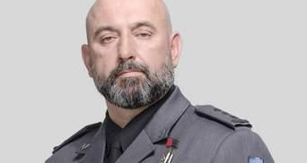 Підлі щури будуть покарані, – Кривонос зробив першу заяву на посаді в РНБО