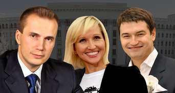 Дети президентов Украины: от миллионера до завсегдатая вечеринок