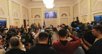 Не заседание, а балаган: как силовики оправдывались перед нардепами за коррупцию в оборонке
