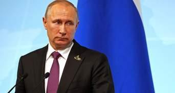 Алжирский майдан и Путин: почему Россия все больше становится Африкой