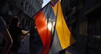 Повна темрява у Венесуелі: чи відновлять енергопостачання в країні