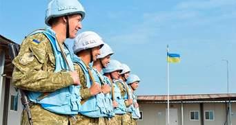 Это самоотверженно и достойно, – Мельник поблагодарил воинов в День украинского добровольца