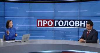 """Председатель НАБУ Сытник ответил на острые вопросы о коррупции в """"оборонке"""": интервью"""