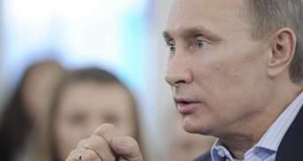 Путина устранит от власти его же окружение, – Яковина