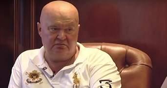 Убитый ювелир Киселев унес более 400 килограммов драгоценностей из Госхранилища