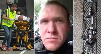 Стрельба в мечетях Новой Зеландии: Брентон Таррант фанатеет от неонацизма и видеоигр