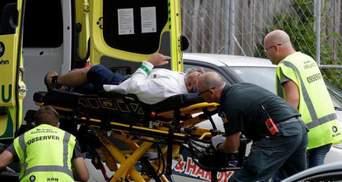 Теракт в Новой Зеландии: появилась жесткая реакция мировых лидеров