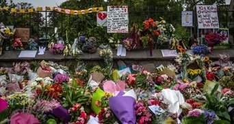 Теракт у Зеландії: прем'єрка країни отримала листа від нападників за кілька хвилин до атаки