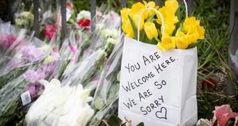 Теракт в Новой Зеландии: правительство приняло поправки в закон об оружии