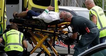 Теракт в Новой Зеландии: чего добивался убийца и почему человечество на грани войны