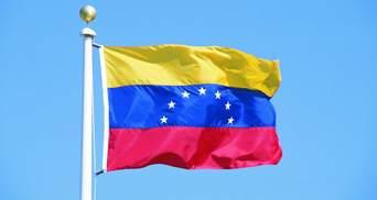 Прихильники Гуайдо взяли під контроль дипмісії Венесуели у США