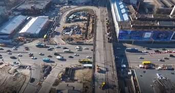 Шулявський міст: ще один проект для казнокрадів?