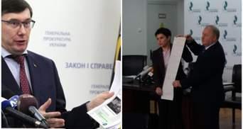 Главные новости 21 марта: бюллетени длиной в полэкватора и скандал вокруг заявления Луценко