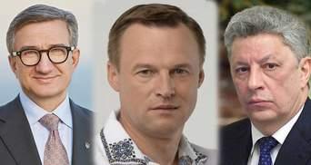 Кто из кандидатов в президенты поддерживает дружбу с Россией