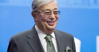 Астану переименовали в Нурсултан: как отреагировали казахстанцы