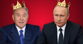 Хто найдовше був президентом у країнах колишнього СРСР