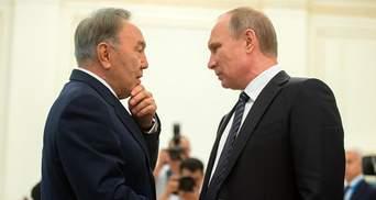 Крымский сценарий для Казахстана?