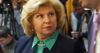 Все условия соответствуют международным правилам, – Москалькова таки одобрила камеру Вышинского