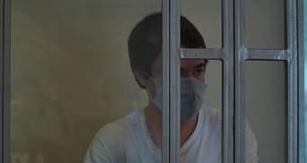 По делу Павла Гриба проводят судебные дебаты: прокуроры просят для украинца 6 лет тюрьмы